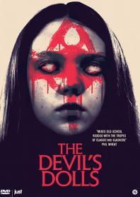 Inlay van The Devil's Dolls
