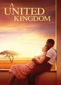 Inlay van A United Kingdom