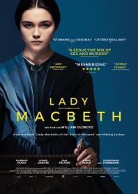 Inlay van Lady Macbeth