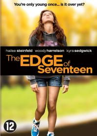 Inlay van The Edge Of Seventeen