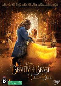 Inlay van Beauty And The Beast