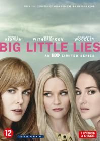 Inlay van Big Little Lies, Seizoen 1