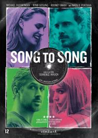 Inlay van Song To Song