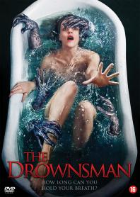 Inlay van The Drownsman