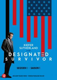 Inlay van Designated Survivor, Seizoen 1
