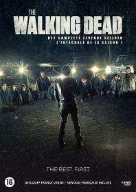 Inlay van The Walking Dead, Seizoen 7
