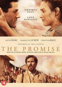 Inlay van The Promise