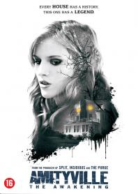 Inlay van Amityville: The Awakening