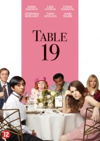 Inlay van Table 19