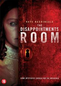 Inlay van The Disappointments Room
