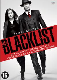 Inlay van The Blacklist, Seizoen 4