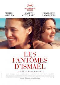 Inlay van Les FantÔmes D'ismaËl