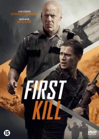 Inlay van First Kill