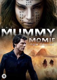 Inlay van The Mummy