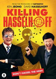 Inlay van Killing Hasselhoff