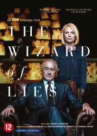 Inlay van The Wizard Of Lies