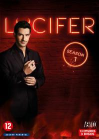 Inlay van Lucifer, Seizoen 1