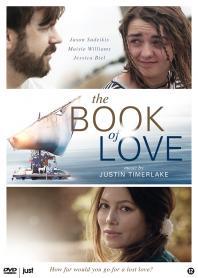 Inlay van The Book Of Love