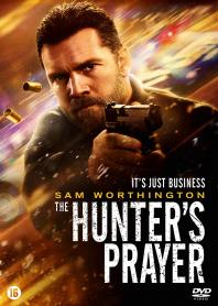 Inlay van The Hunter's Prayer