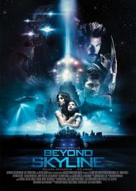 Inlay van Beyond Skyline