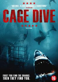Inlay van Cage Dive