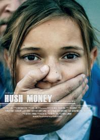 Inlay van Hush Money