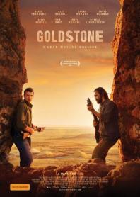 Inlay van Goldstone