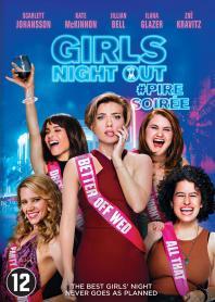 Inlay van Girls Night Out