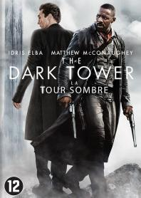 Inlay van The Dark Tower