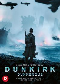 Inlay van Dunkirk