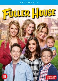 Inlay van Fuller House, Seizoen 1