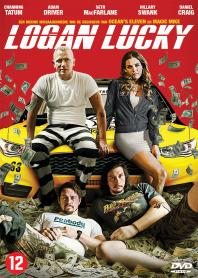 Inlay van Logan Lucky