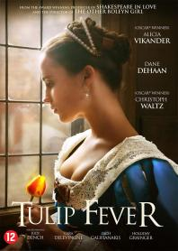 Inlay van Tulip Fever
