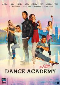 Inlay van Dance Academy - De Film