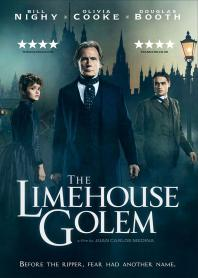 Inlay van The Limehouse Golem