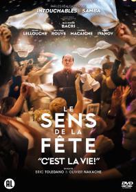 Inlay van Le Sens De La FÊte / C'est La Vie
