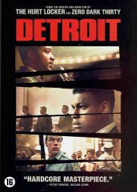 Inlay van Detroit