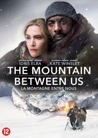 Inlay van The Mountain Between Us