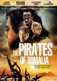 Inlay van The Pirates Of Somalia