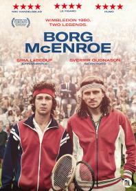 Inlay van Borg/mcenroe