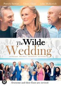 Inlay van The Wilde Wedding