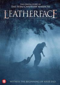 Inlay van Leatherface
