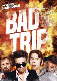 Inlay van Bad Trip