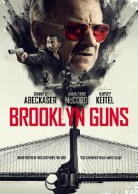 Inlay van Brooklyn Guns