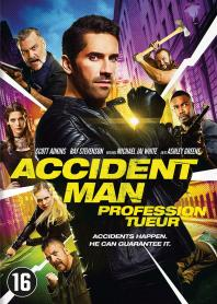 Inlay van Accident Man