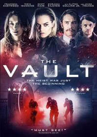 Inlay van The Vault