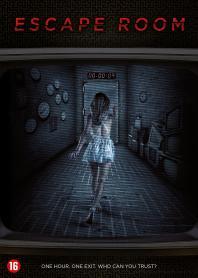 Inlay van Escape Room