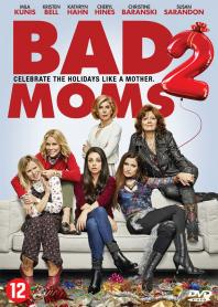 Inlay van Bad Moms 2