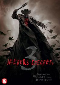 Inlay van Jeepers Creepers 3