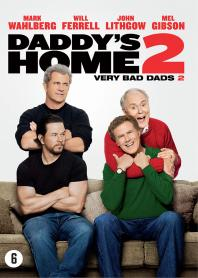 Inlay van Daddy's Home 2